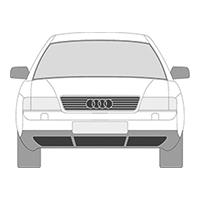 A6 V8 Lim. (99-05)