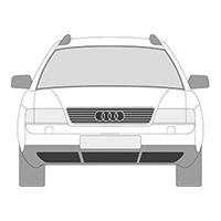 A6 V8 Avant (99-05)