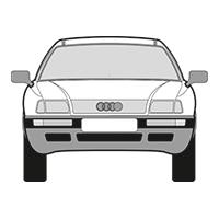 80 V Sedan/Estate (87-94)