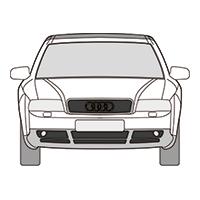 A4 Cabrio (02-09)