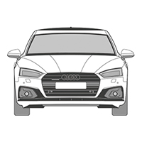 A5 Cabrio (17-)