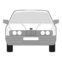 5er Serie E34 (88-95)
