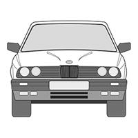 3er Serie E30 (83-87)