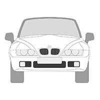 Z3 E36/7 Roadster (96-03)