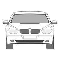7er Serie E65 (01-08)