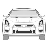 GT-R (08-)