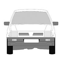 Micra K10 (83-92)
