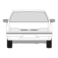 Primera P10 Sedan (90-96)