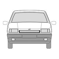 Tipo/Tempra (87-96)