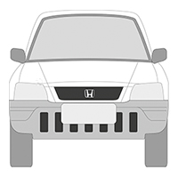 CR-V (97-02)