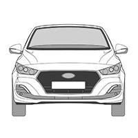i30 Fastback (17-)