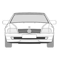 SL-Class R129 (89-01)