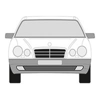 E-Class W210 (95-02)