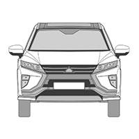 Eclipse Cross (17-)