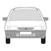 Astra F (91-98)