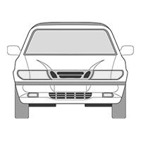 900/9-3 Cabrio (93-03)