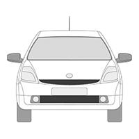 Prius (03-09)