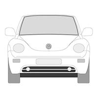 New Beetle Cabrio (03-10)