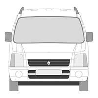 Wagon R (97-00)