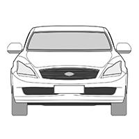 G Cpé./Cabrio (08-13)