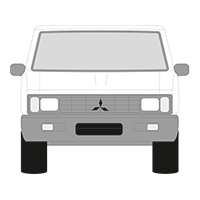 L200 Pick up (87-96)