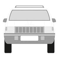 Grand Cherokee (93-98)
