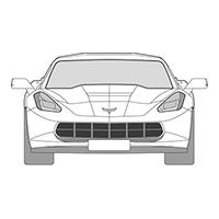 Corvette (14-)