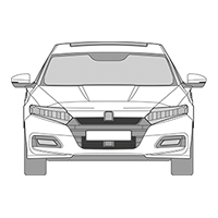 Accord Sedan (16-)