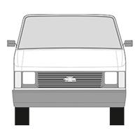 Astro/Van (85-93)