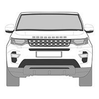 Discovery Sport L550 (14-)