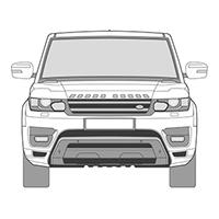 Range Rover Sport L494 (13-)