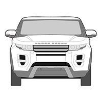 Range Rover Evoque 5dr (11-)