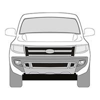 Ranger T6 (12-)