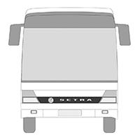 S 315 UL/H/NF (95-)