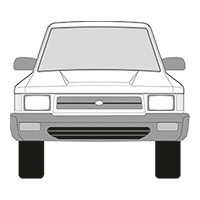 4 Runner (89-96)