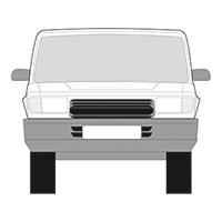 Land Cruiser HDJ80 (90-97)