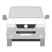 Transporter T5 (03-15)