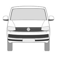 Transporter T6 (16-)