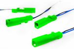LDW connectors