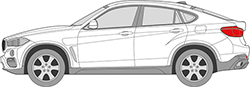 X6 F16 (14-)