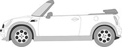 R52 Cabrio (04-08)