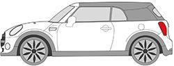 F57 Cabrio (15-)
