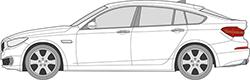 5er Serie F07 GT (09-17)