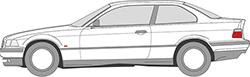 3er Serie E36 Lim./Kombi/Compact (91-01)