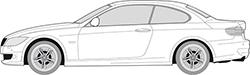 3er Serie E93 Cabrio (07-13)