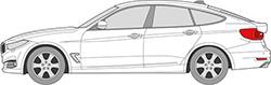 3er Serie GT F34 (13-18)
