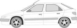 Xsara (97-04)
