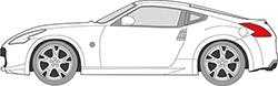 370Z Cpé. (08-)