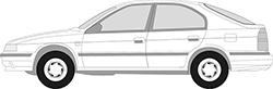 Primera P10 Lim. (90-96)