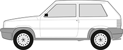Panda I (81-96)